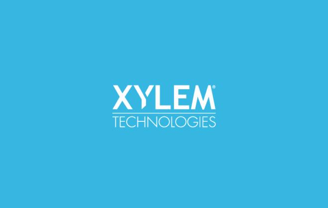 xylem.tech - screen