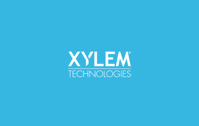 xylem.tech - screen